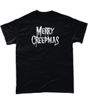 Merry Creepmas T-Shirt