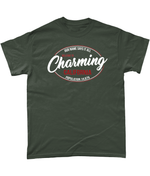 Welcome To Charming T-Shirt