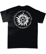 The Family Business Supernatural T-Shirt