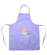 Babe with the Power Apron