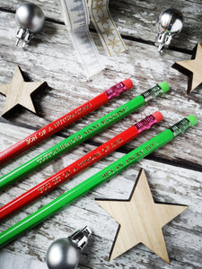 Elf Pencil Set - ByCandlelight27