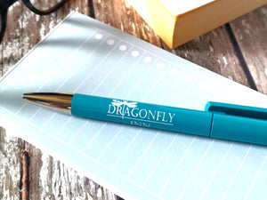 Dragonfly Inn Gilmore Girls Inspired Pen