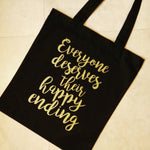 Lucky Dip Mystery Crafted Tote Bag
