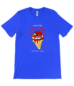 Scoops Ocean of Flavour T-Shirt