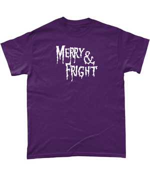 Merry & Fright T-Shirt