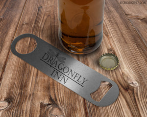 Dragonfly Inn, Gilmore Girls - Bottle Opener - ByCandlelight27
