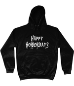 Happy Horrordays Hoodie