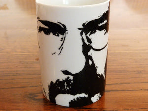 Bryan Cranston, Breaking Bad, Walter White, cup - ByCandlelight27