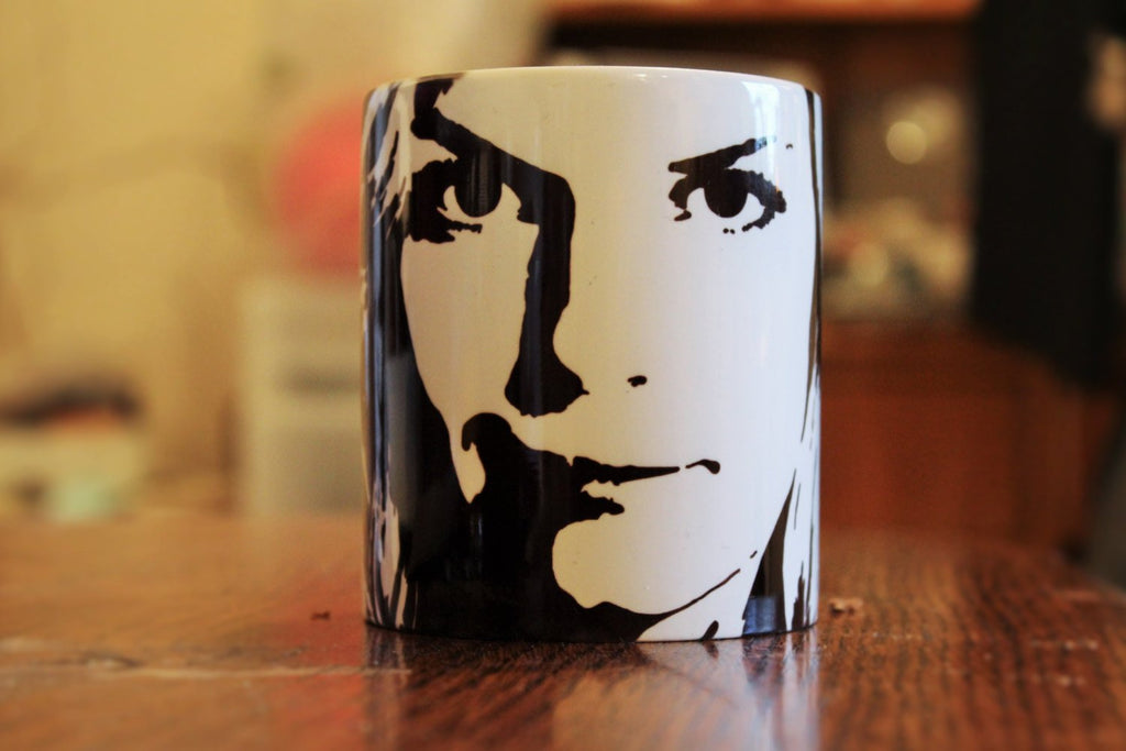 Jennifer Morrison - Emma Swan - Good Witch - Once Upon A Time -Portrait Mug - ByCandlelight27