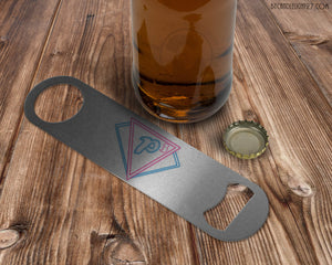 P3 Charmed - Bar Blade Bottle Opener - ByCandlelight27