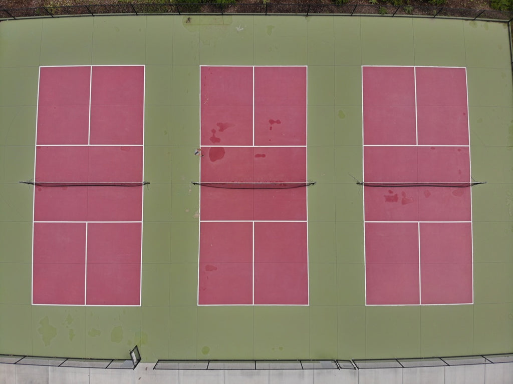 50 Best Pickleball Team Names