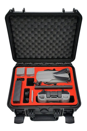 Custodie MC-CASES® per DJI Mavic Air 2 e accessori - Edizione compatta