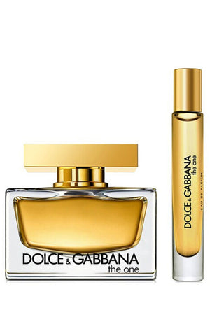 Dolce & Gabbana | The One EDP 2 Piece Gift Set
