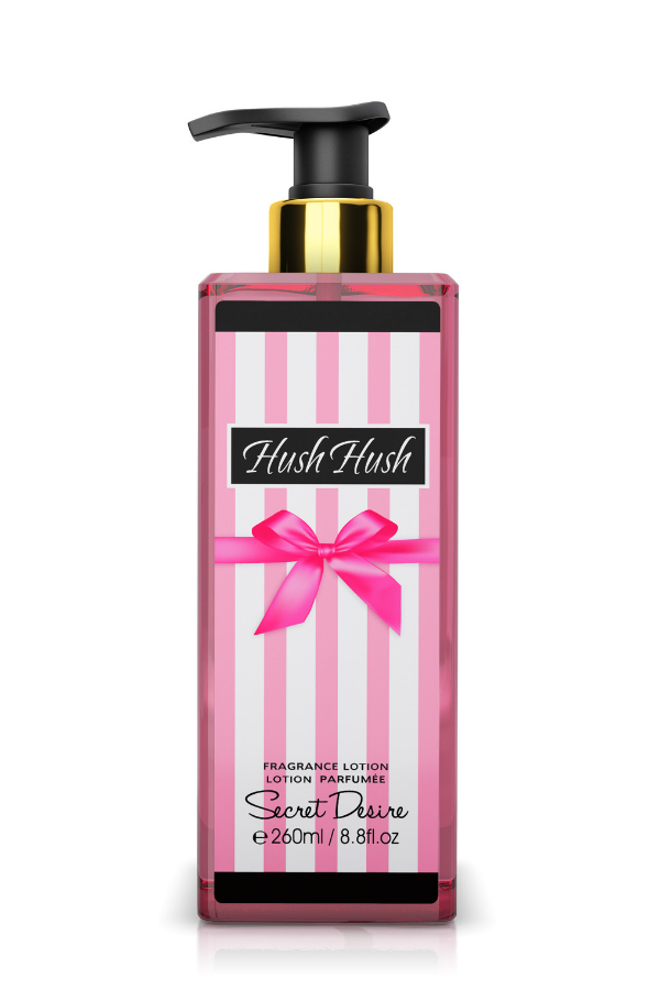 Hush Hush | Hand Lotion