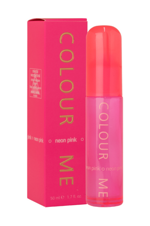 Colour Me | Neon Pink EDP