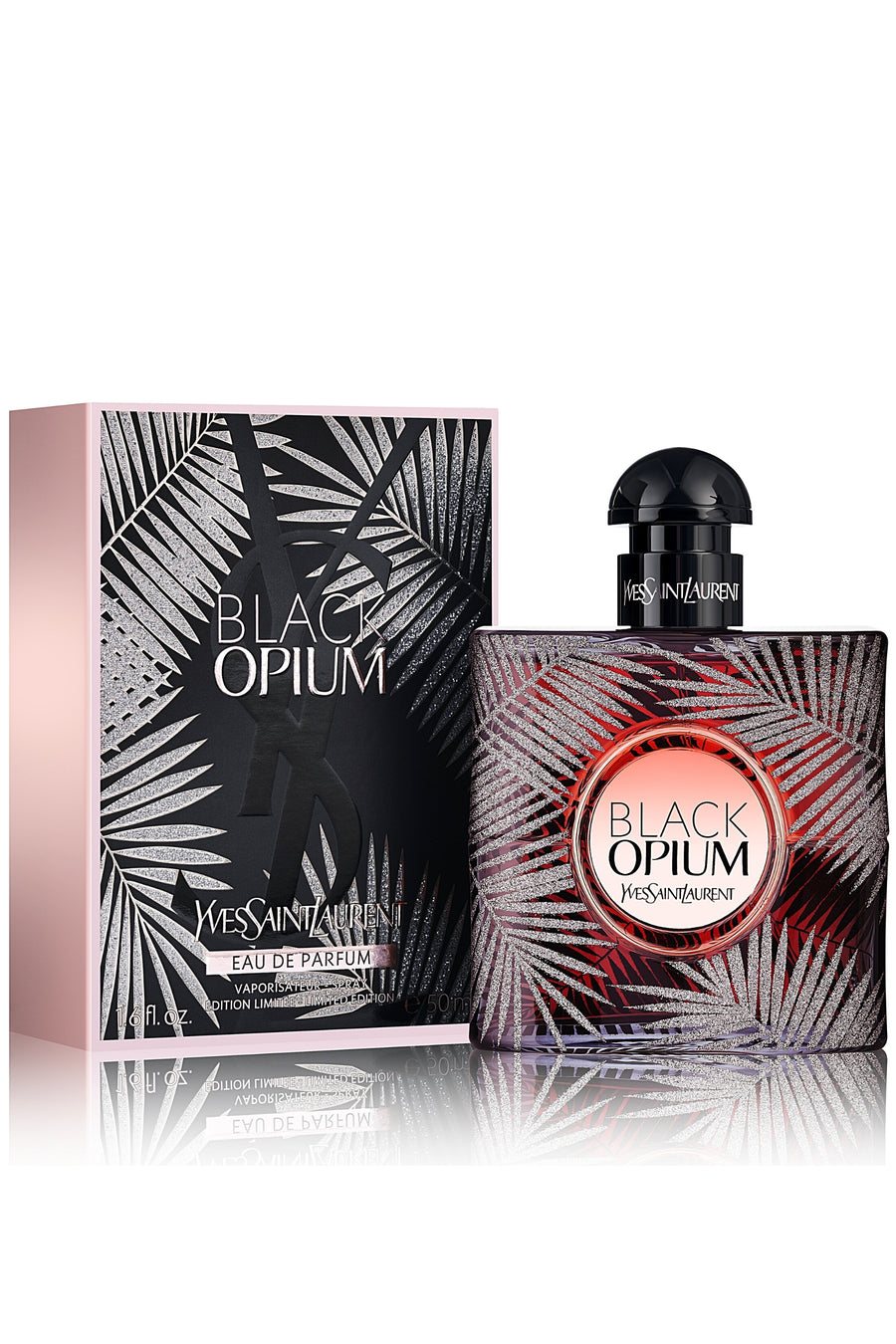 YSL | Black Opium Exotic Illusion Limited Edition EDP