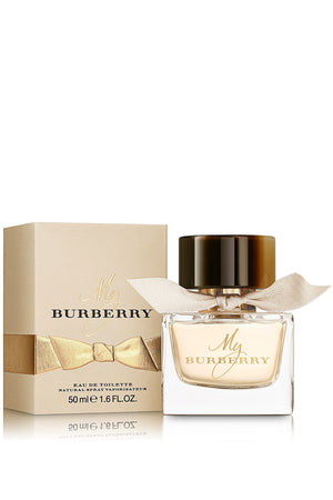 Burberry | My EDT