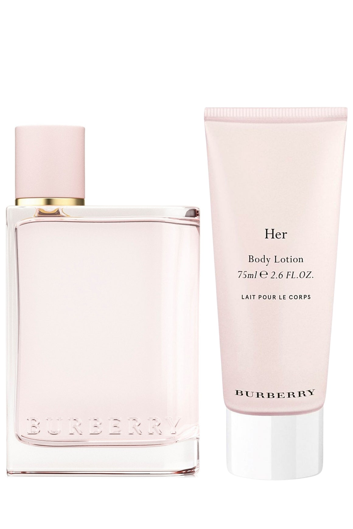 Burberry | Her 2 Piece Gift Set