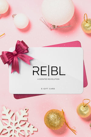 REBL | Holiday E-Gift Card