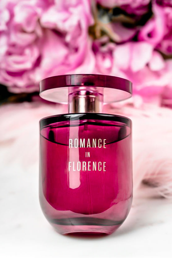 Romance in Florence | EDP