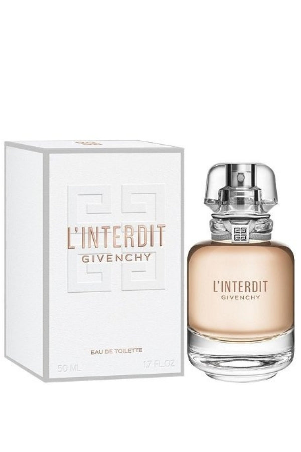 Givenchy | L'Interdit EDT
