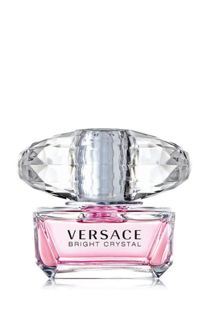 Versace | Bright Crystal EDT 3 Piece Gift Set