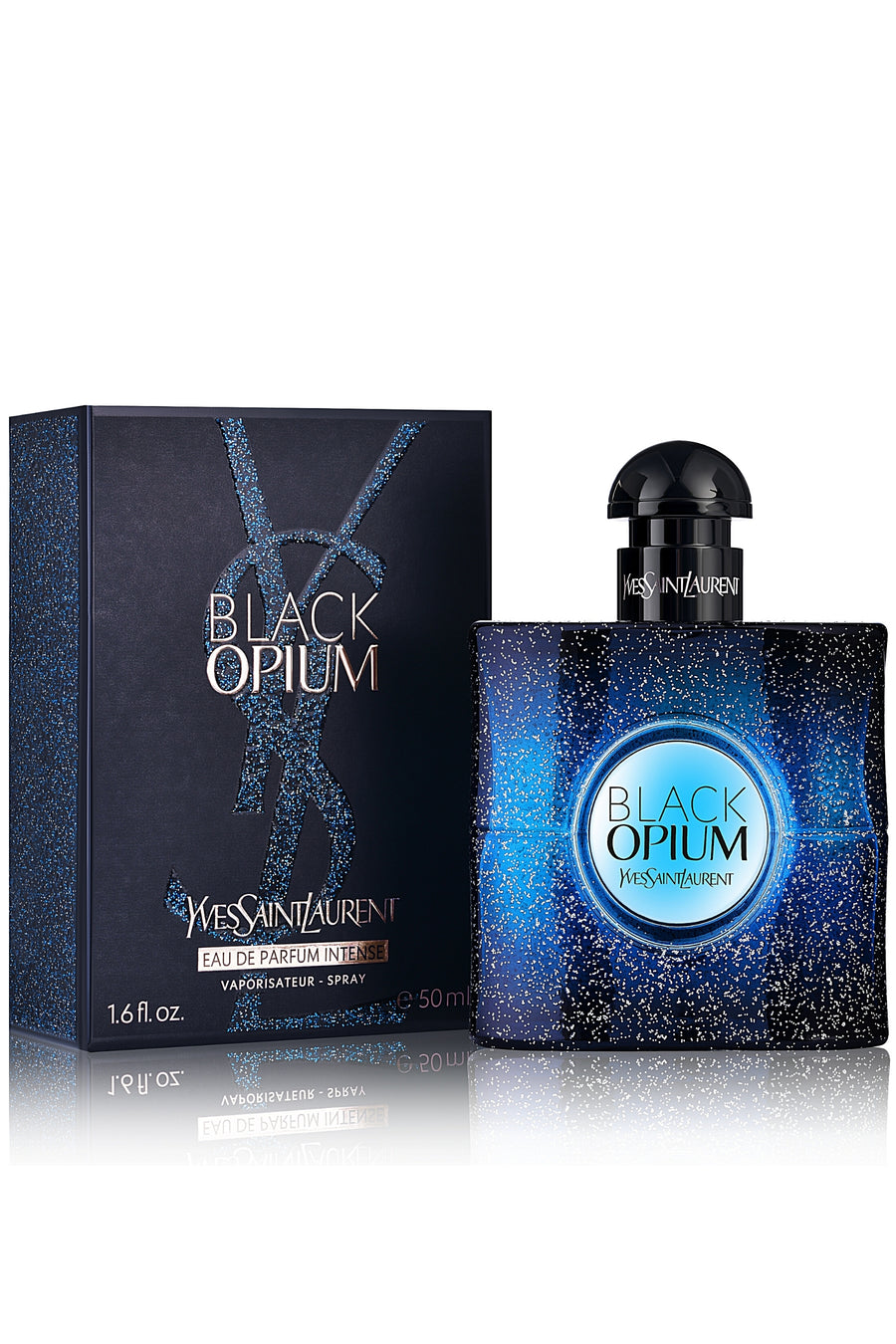 YSL | Opium Black Intense EDP