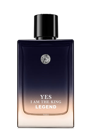 Yes, I Am The King | Legend EDP
