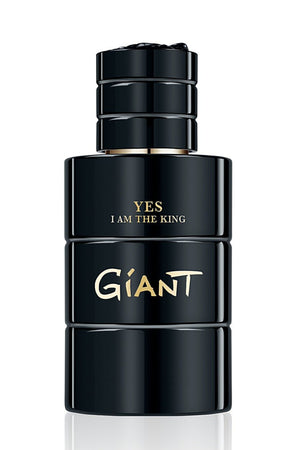 Yes, I Am The King | Giant EDP