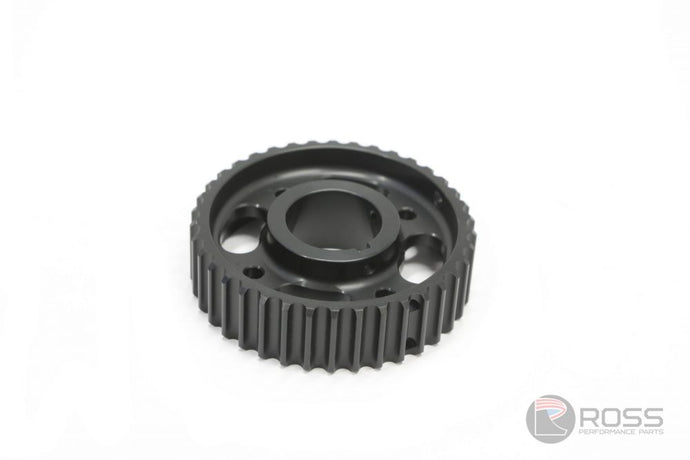 Ross Performance Parts 38T HTD Power Steering Pulley