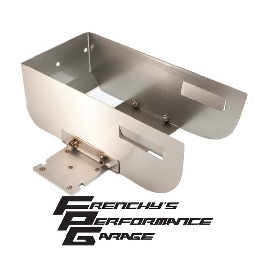Frenchy's Performance Garage Nissan R32 Skyline GTR Stainless Steel Fuel Tank Baffle Assembly