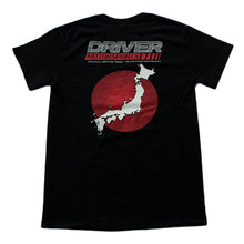 Driver Motorsports Supra Mens T-Shirt in Black