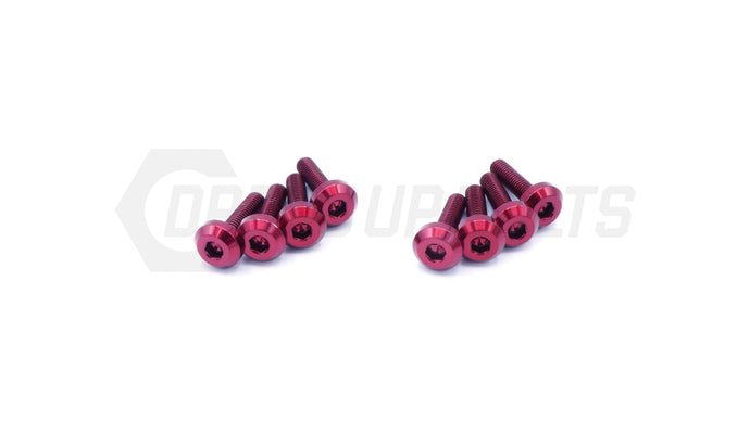 1JZ-GTE | 2JZ-GTE Titanium Dress Up Bolts Valve Cover Kit - DressUpBolts.com