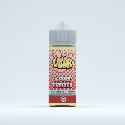 Apple Fritter By Loaded 0mg Shortfill - 120ml