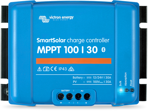 Victron Energy SmartSolar MPPT Solar Charge Controler