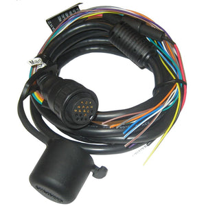 Garmin Power-Data Cable (Bare Wires)for 20xx, 30xx, 22xx, 32xx Series