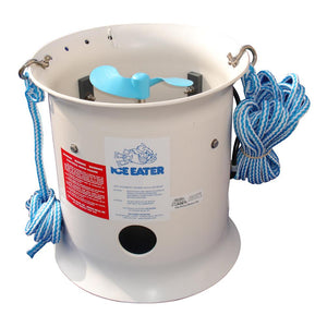 Ice Eater by The Power House 1HP Ice Eater w-25' Cord - 115V