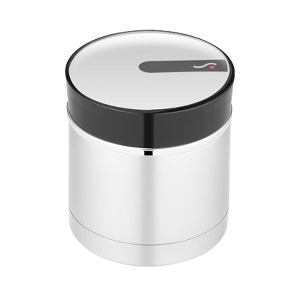 Thermos Sipp™ Vacuum Insulated Food Jar - 10 oz. - Stainless Steel