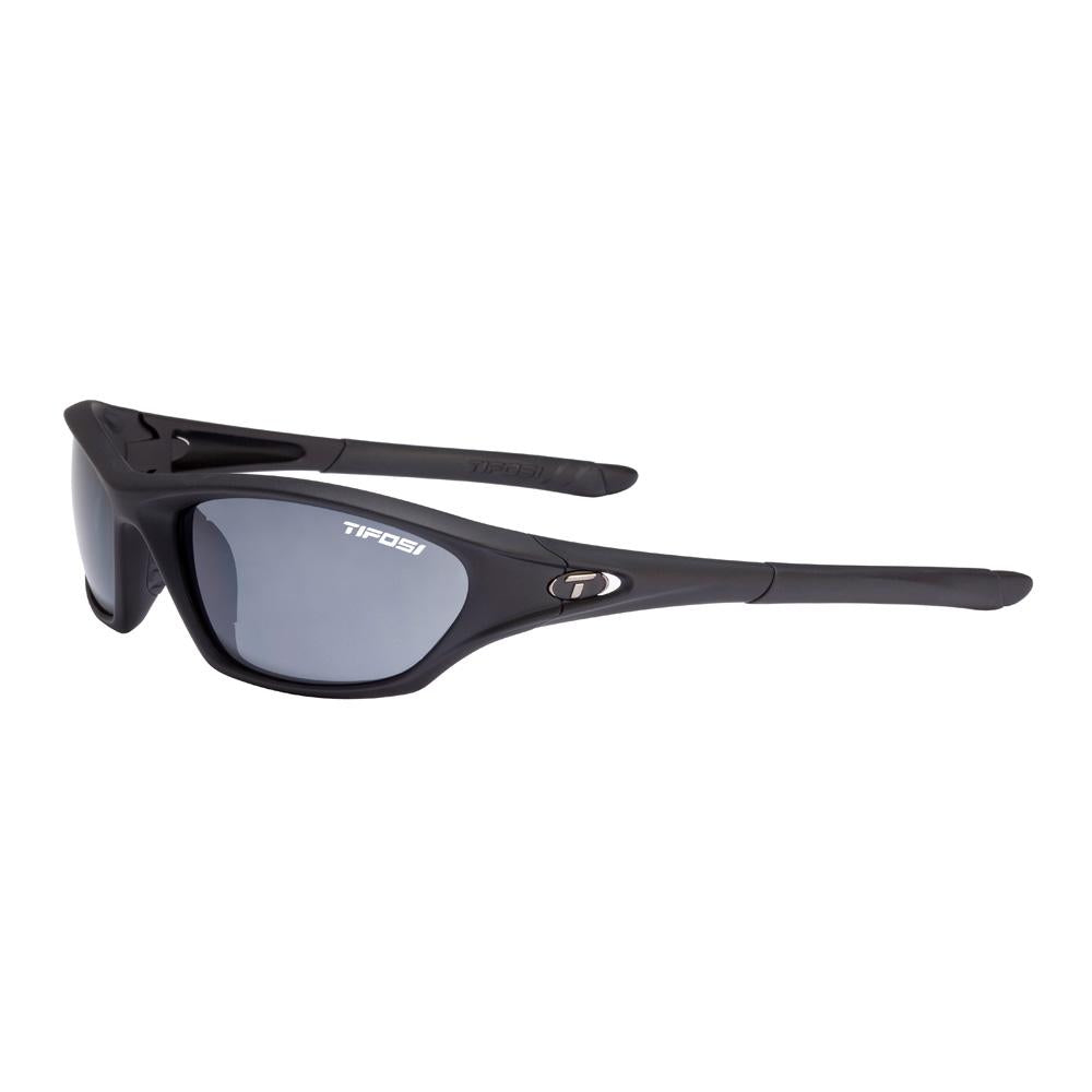 Tifosi Core Single Lens Sunglasses - Matte Black