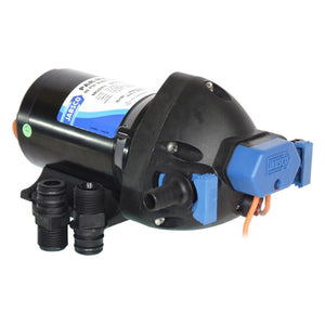 Jabsco Automatic Water System Pump 3.5GPM - 25psi - 12VDC