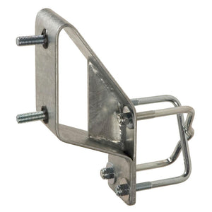 C.E. Smith Heavy Duty Spare Tire Carrier