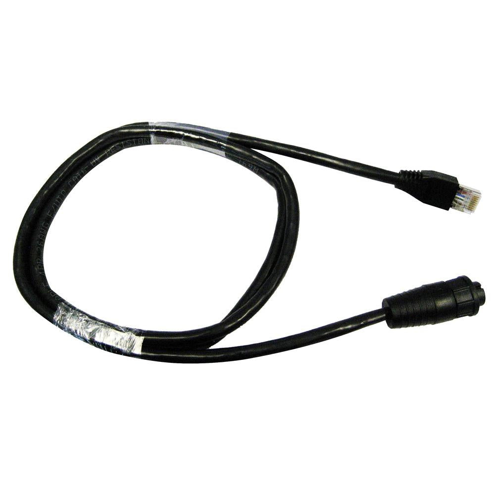 Raymarine RayNet to RJ45 Male Cable - 3m
