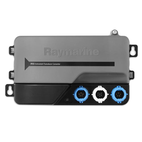 Raymarine ITC-5 Analog to Digital Transducer Converter - Seatalkng