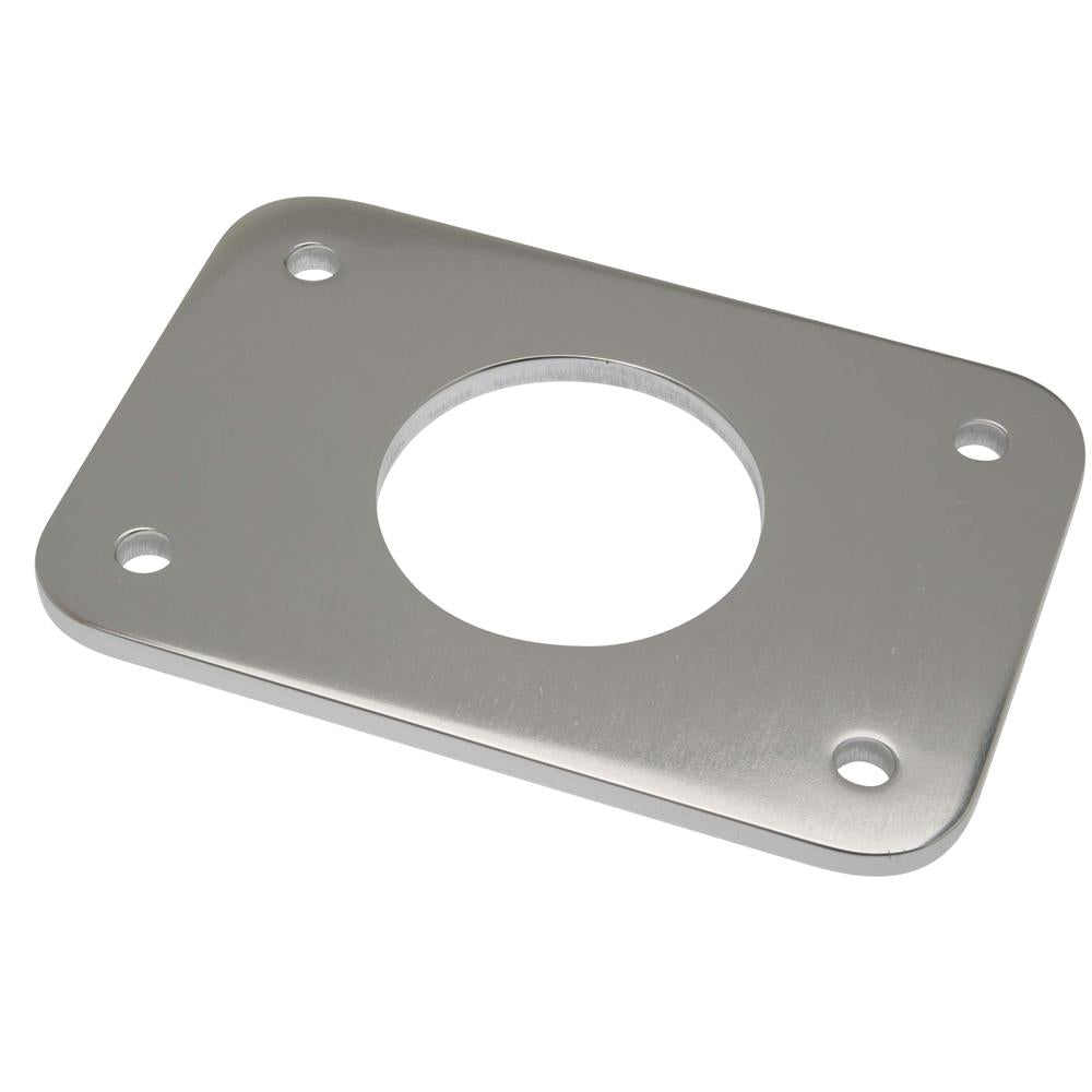 Rupp Top Gun Backing Plate w-2.4