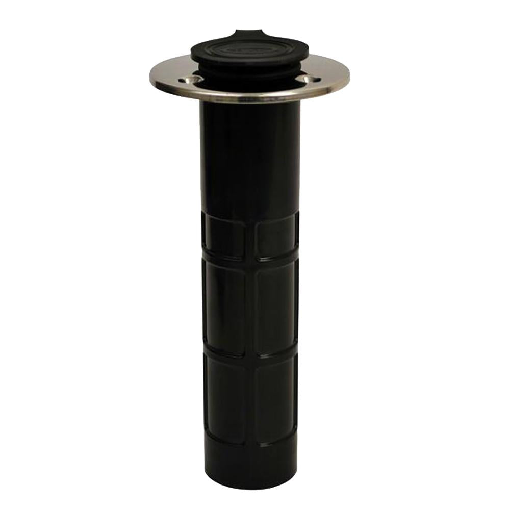 Attwood Hybrid Rod Holder - 0° Flush Mount