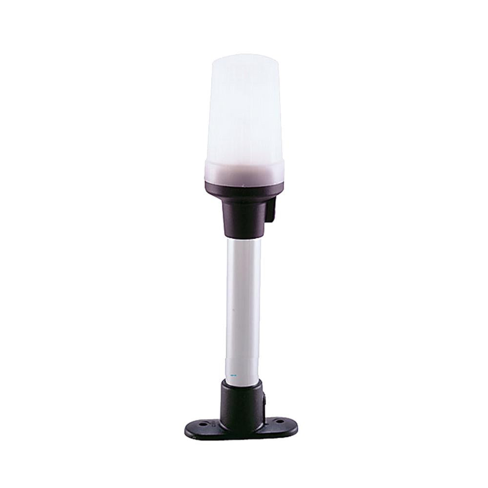 Perko Fixed Mount White All-Around Light - 7-1-8