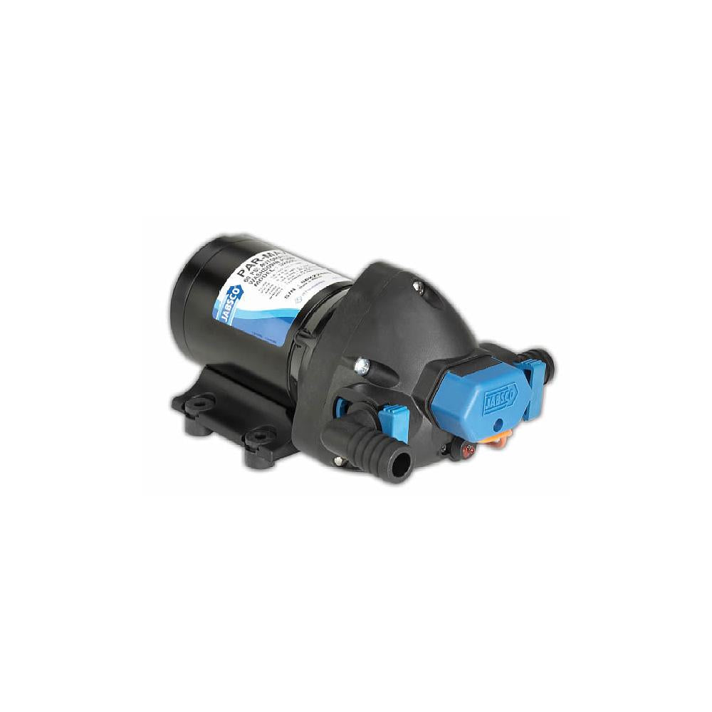 Jabsco PAR-Max Washdown Pump Kit - 4.0GPM - 60PSI - 24V