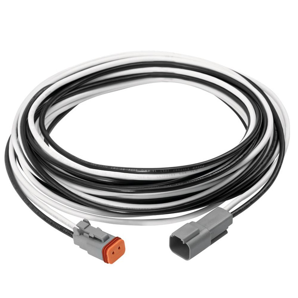 Lenco Actuator Extension Harness - 45' - 10 Awg