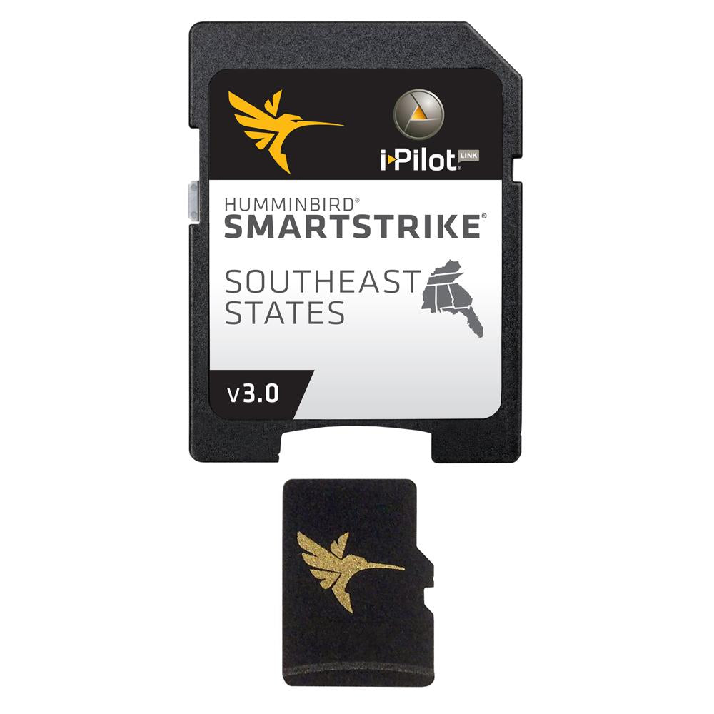 Humminbird SmartStrike Southeast States - Version 3