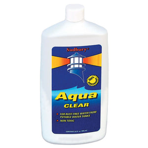 Sudbury Aqua Clear - Quart
